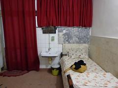 Quarto no Hostel Amir Kabir