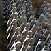 Small photo of Advance Guard Terracotta Warriors Xian