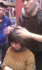 Kiểu tóc BOB dập xù phong cách teen vip 2013 Hair salon Korigami 0915804875 (www.korigami (1)