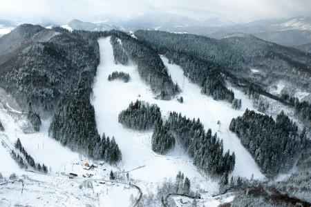 Racibor - na západě slovenských Tater