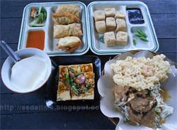 Cafe Tahu @ Bedugul - Bali [http://esdelima.blogspot.com]