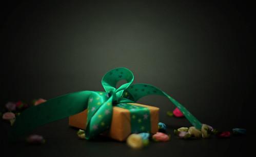 27/365 Present - Regalo