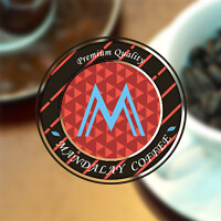 mandalay coffee