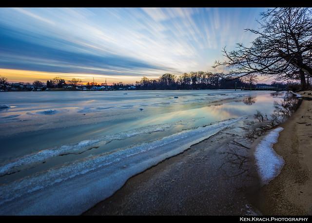 Ice Flow?