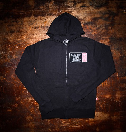 ACL Live Hooded Sweatshirt - Belgian By Sportiqe Apparel