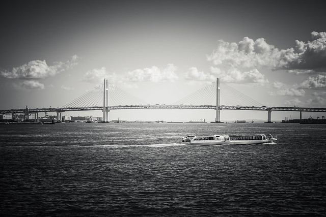 20130130_01_Yokohama Bay Bridge
