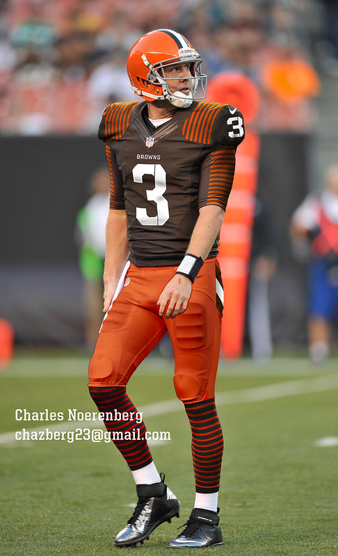 Re: New Uniform Designs coming to the Cleveland Browns likely in 2014.