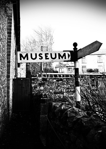 Museum by birbee