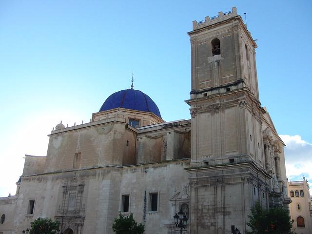 Elche - Santa María