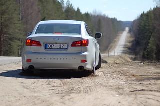 Lexus IS250 2006  008