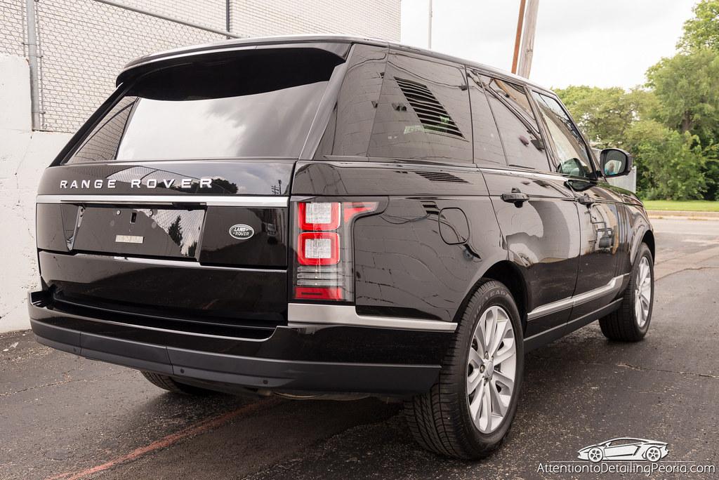 ATD | 2015 Range Rover