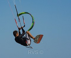 Una foto su Flickr