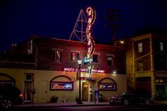 Satire Lounge Denver 8.5.16.