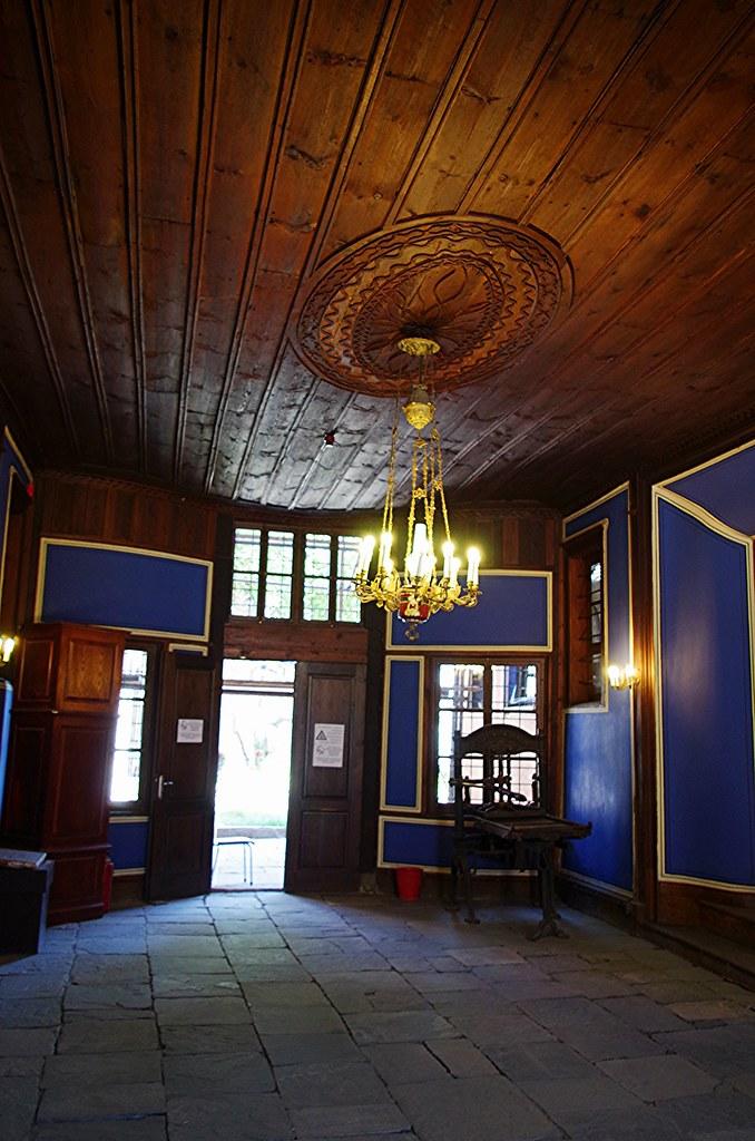Maison Dimitar Georgiadi, Plovdiv : le Hall d\'entrée | Flickr