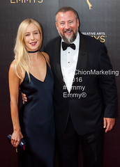 The Emmys Creative Arts Red Carpet 4Chion Marketing-585