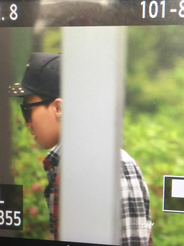 Big Bang - KBS Music Bank - 15may2015 - G-Dragon - minmin725求转运 - 01