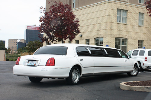 Limo-by-hotel