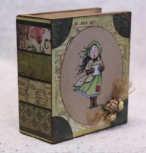 Maisie Book Box
