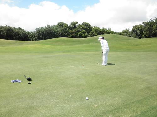 Kauai Lagoon Golf Club 218