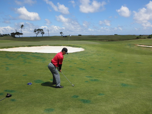 Kauai Lagoon Golf Club 264