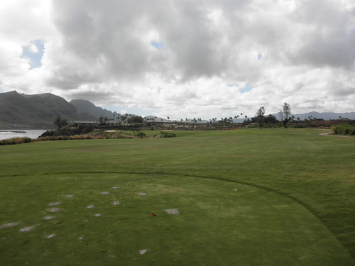 Kauai Lagoon Golf Club 331