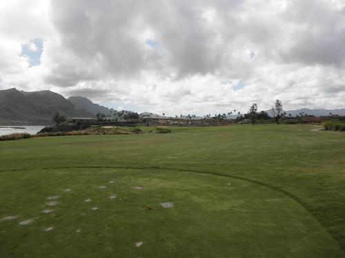 Kauai Lagoon Golf Club 331
