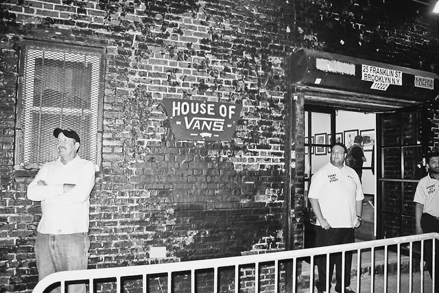 House of Vans Brooklyn