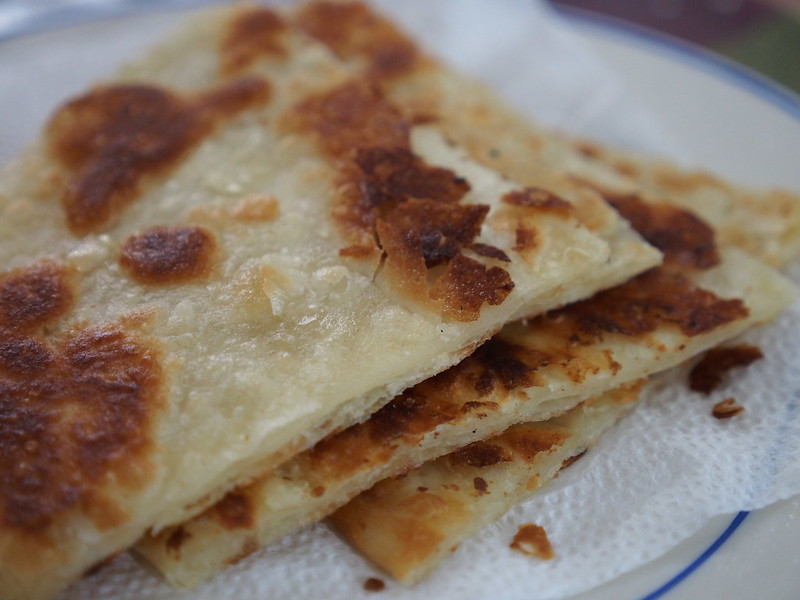 Paratha in Bangladesh