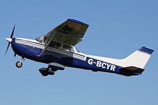 G-BCYR