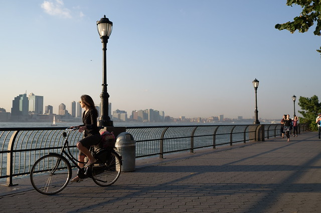 #StreetSmarts: 10 Tips Every Smart City Biker Should Know