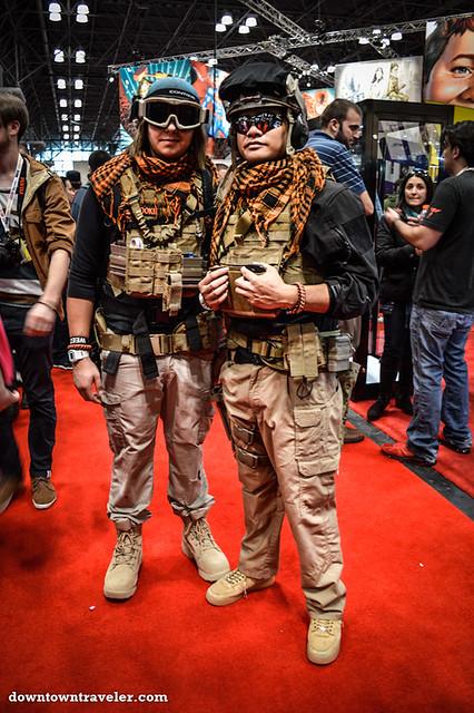 NY Comic Con 2012-154