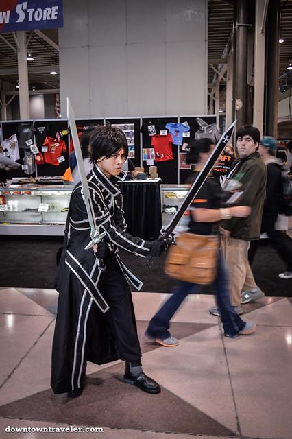 NY Comic Con 2012-10