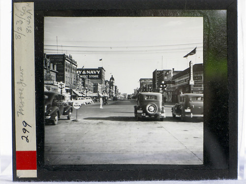 Moose Jaw, Saskatchewan, 8/23/1940, 8:42am