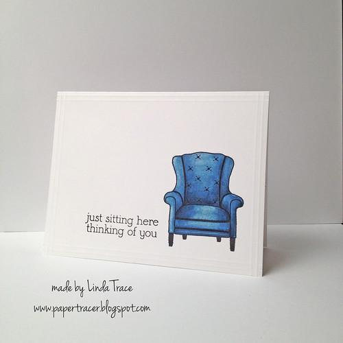chair CAS