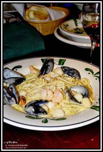 Olive Garden Lobster C...