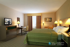 3d_interior_rendering_hotel_room_ARY_Studios_3d_rendering_visualizations_aurangabad_india_interior_lighting_comforter_lamp_bed_curtain_inn_hotel