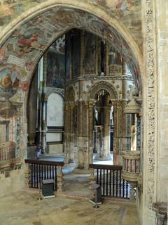 Изображение Convent of Christ вблизи Tomar. portugal knight templar tomar cavaleiros templários conventodecristo regiãocentro