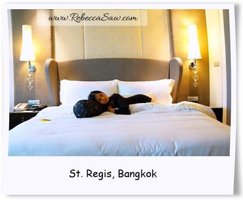 St. Regis, Bangkok