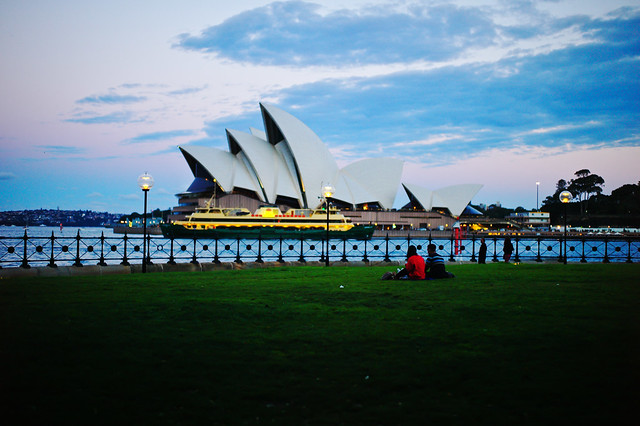 poze frumoase Sydney Australia imagini fotografii de strada Opera Jerry Bei The View peisaje Flickr
