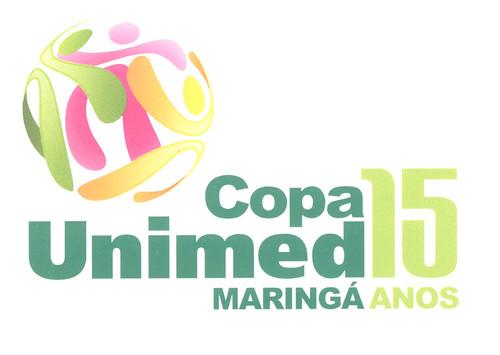 15 Copa Unimed