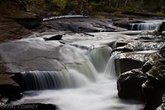 Autumn Along the Presque Isle River-0656