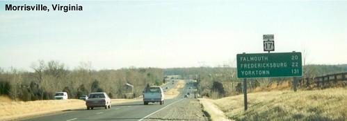 Morrisville VA
