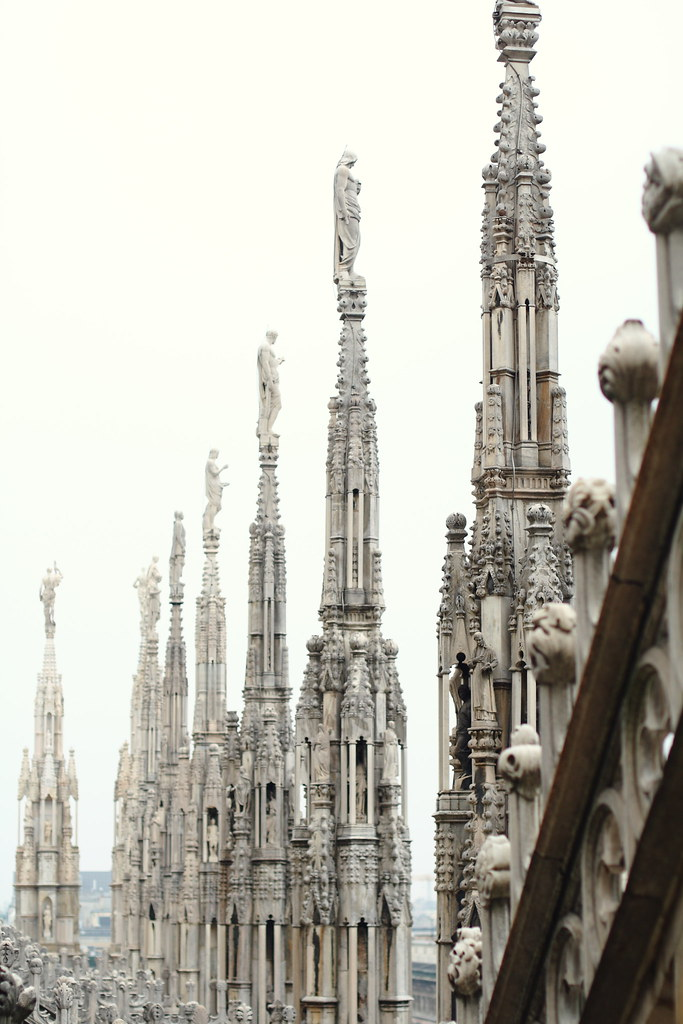 Milano, Part I