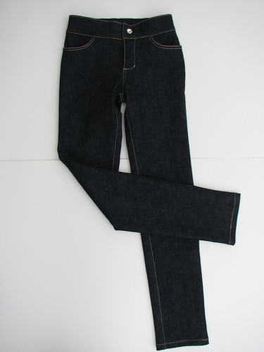 Jalie 2908 - Stretch Jeans