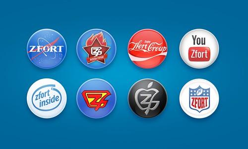 Zfort Group Corporate Souvenirs