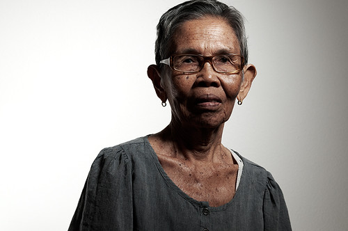 Grandma Siadis