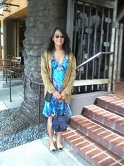 Me in a Dress!