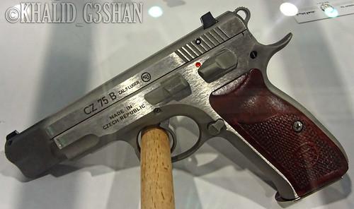 revolver from check