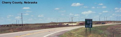 Cherry County NE