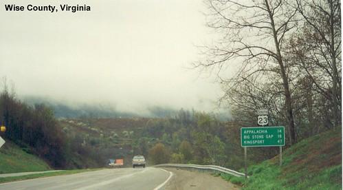 Wise County VA